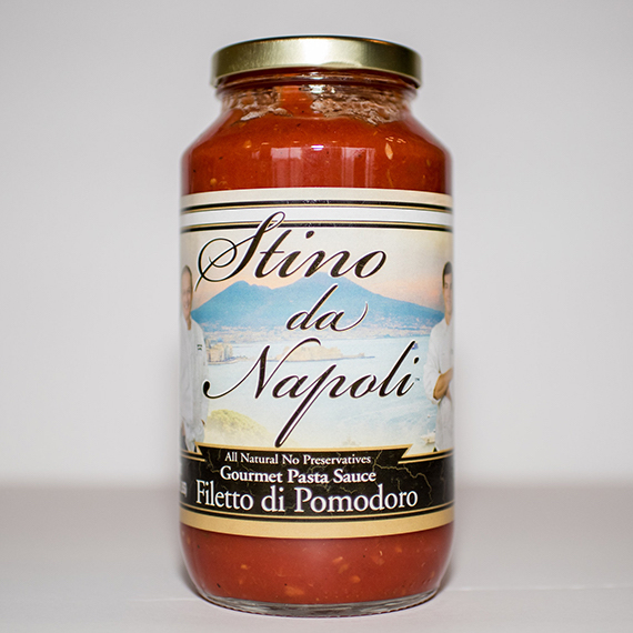 Filetto di Pomodoro - Stino Foods - Certified Paleo - Paleo Foundation
