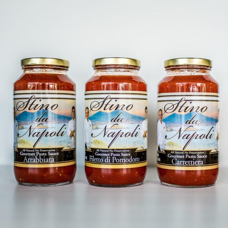 Stino Foods - Certified Paleo - Paleo Foundation
