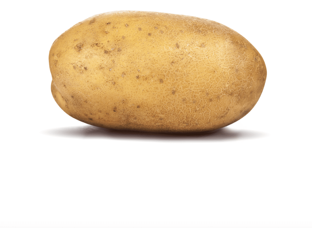 Official Paleo Status of White Potatoes