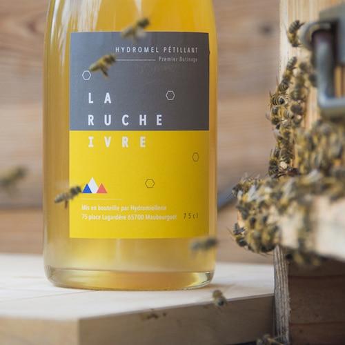 Honey Cider - Ballot-Flurin - Certified Paleo - Paleo Foundation