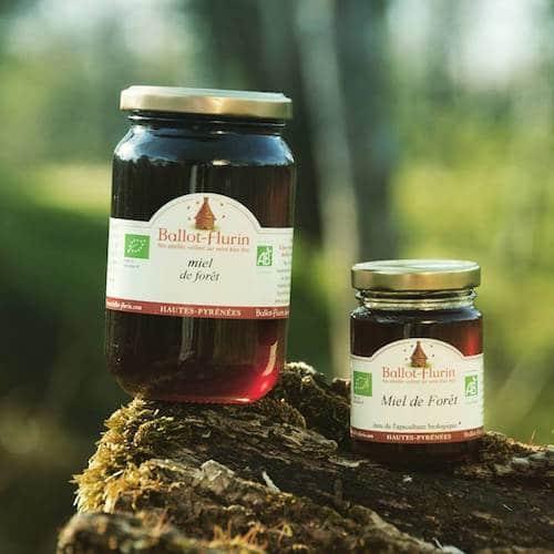 Honey de foret - Ballot-Flurin - Certified Paleo - Paleo Foundation