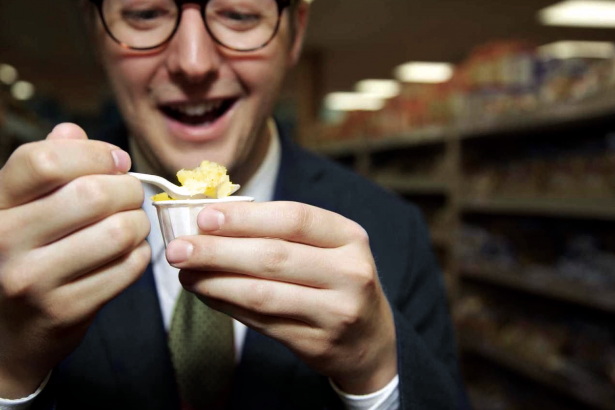 Keys to Successful Food Demos