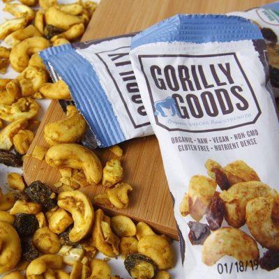 Coast - Gorilly Goods - Certified Paleo - Paleo Foundation