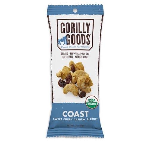 Coast single - Gorilly Goods - Certified Paleo - Paleo Foundation