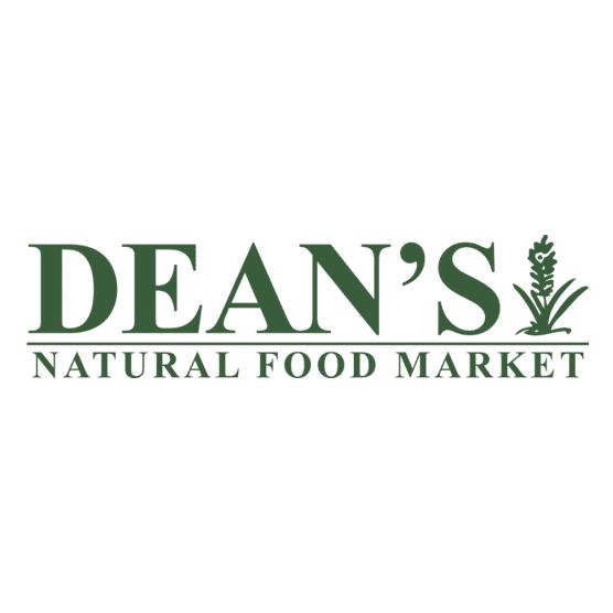 Images Deans Natural Food Market Logo