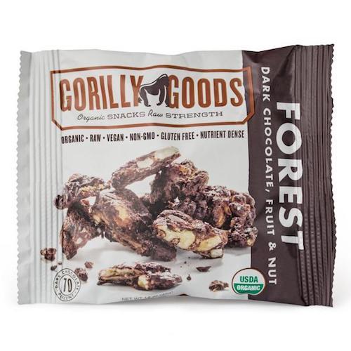 Forest Single - Gorilly Goods - Certified Paleo - Paleo Foundation