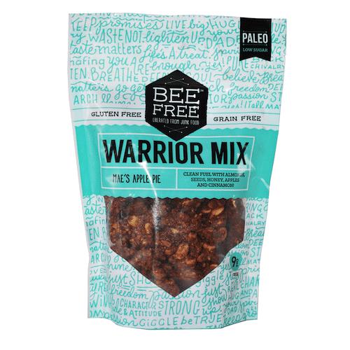 Mae's Apple Pie Warrior Mix - Bee Free Gluten Free - Paleo Friendly - Paleo Foundation