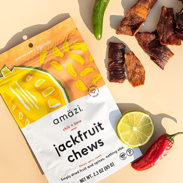Chili Lime Jackfruit Gallery - Amazi - Certified Paleo by the Paleo Foundation