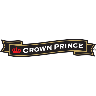 Crown Prince Logo - Certified Paleo Keto Certified by the Paleo Foundation