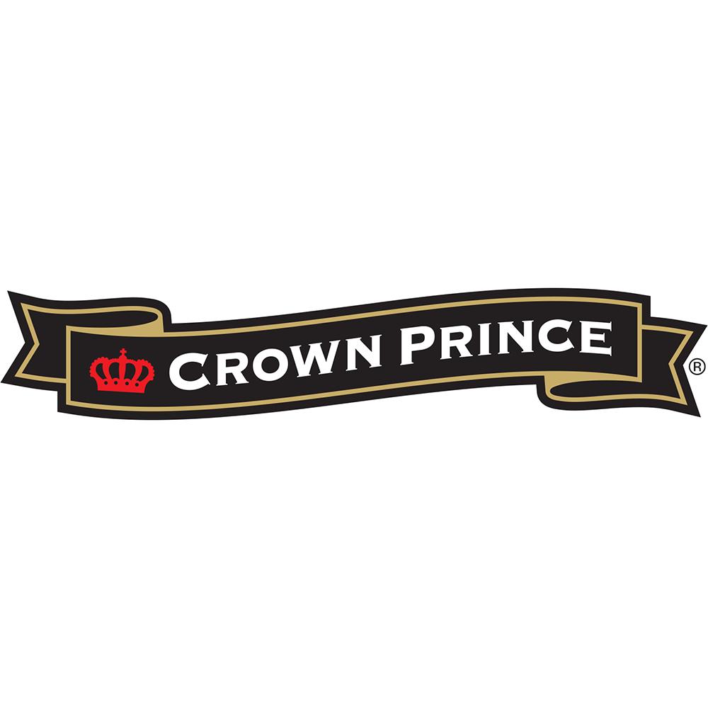 Crown Prince Logo - Certified Paleo Keto Certified by the Paleo Foundation