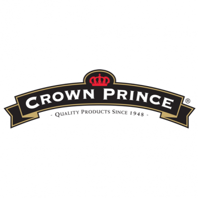 Crown Prince Seafood - Certified Paleo by the Paleo Foundation
