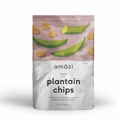 Plantain Cocoa - Amazi - Certified Paleo - Paleo Foundation