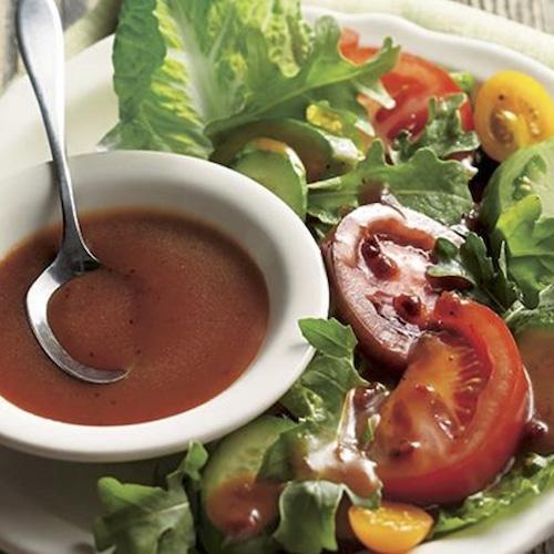 Sun-Dried Tomato Vinaigrette - Crown Prince - Certified Paleo - Paleo Foundation