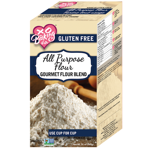 All-purpose Flour - XO Baking Co. - Certified Paleo, Paleo Vegan - Paleo Foundation