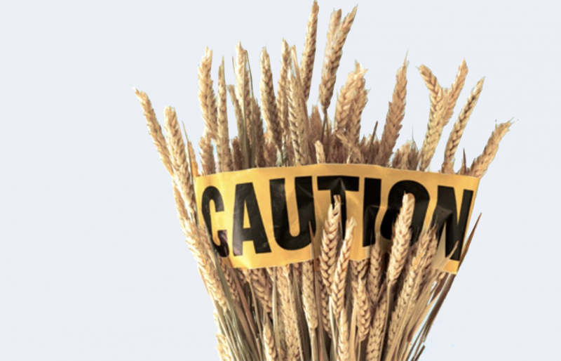 How do you know if you have gluten intolerance