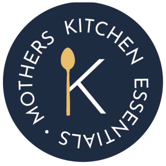 Mother's Kitchen Essentials Logo - Certified Paleo by the Paleo Foundation