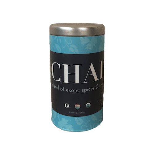 Organic Chai Tea - Mothers Kitchen Essentials - Certified Paleo - Paleo Foundation