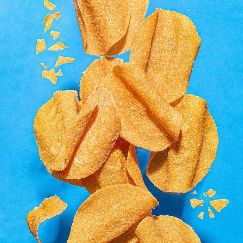 Sea Salt & Vinegar Chicken Chip