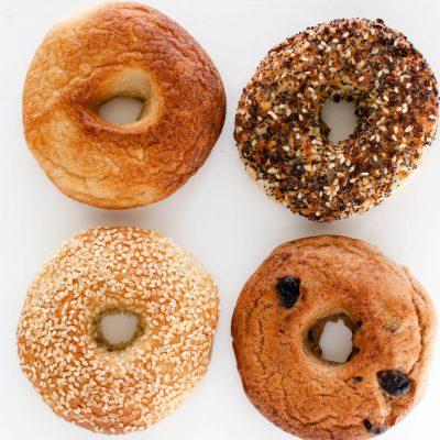 Pagel Linup - Bedrock Bakers - Certified Paleo, Certified Grain Free - Paleo Foundation