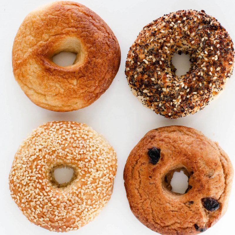 Pagel Lineup - Bedrock Bakers - Certified Paleo, Certified Grain Free - Paleo Foundation