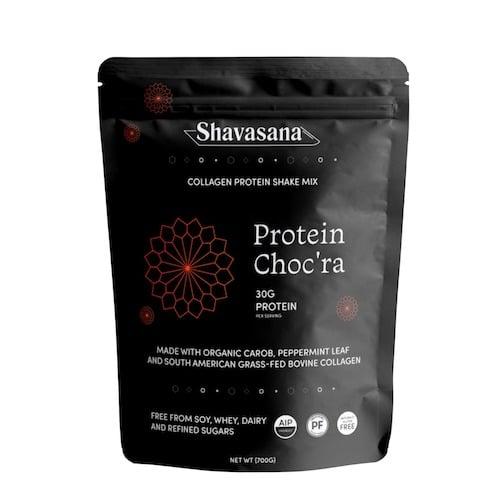 Protein Choc'ra - Shavasana Foods - Paleo Friendly - Paleo Foundation