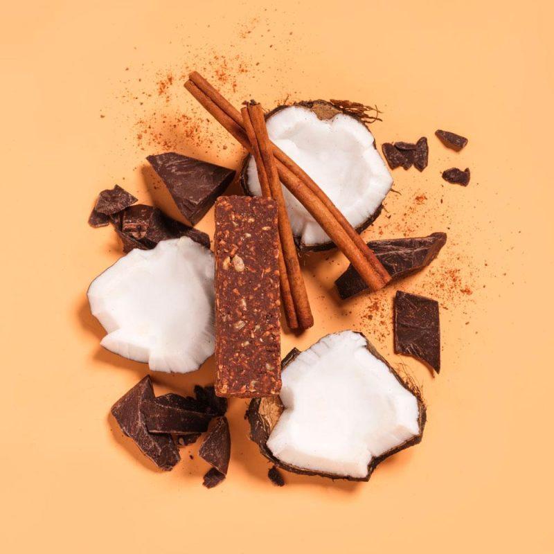 Dang Bar - Saigon Cinnamon Chocolate 01 - Dang Foods - Keto Certified by the Paleo Foundation