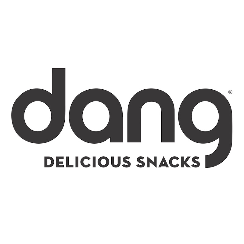 Dang Foods logo - Keto Certified by the Paleo Foundation