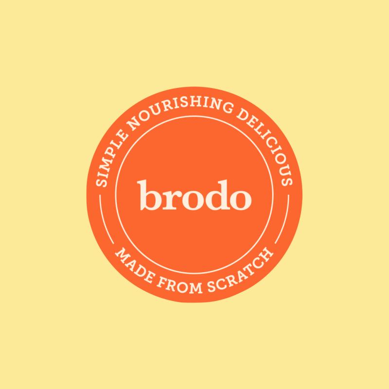 brodo logo 2 certified paleo keto certified
