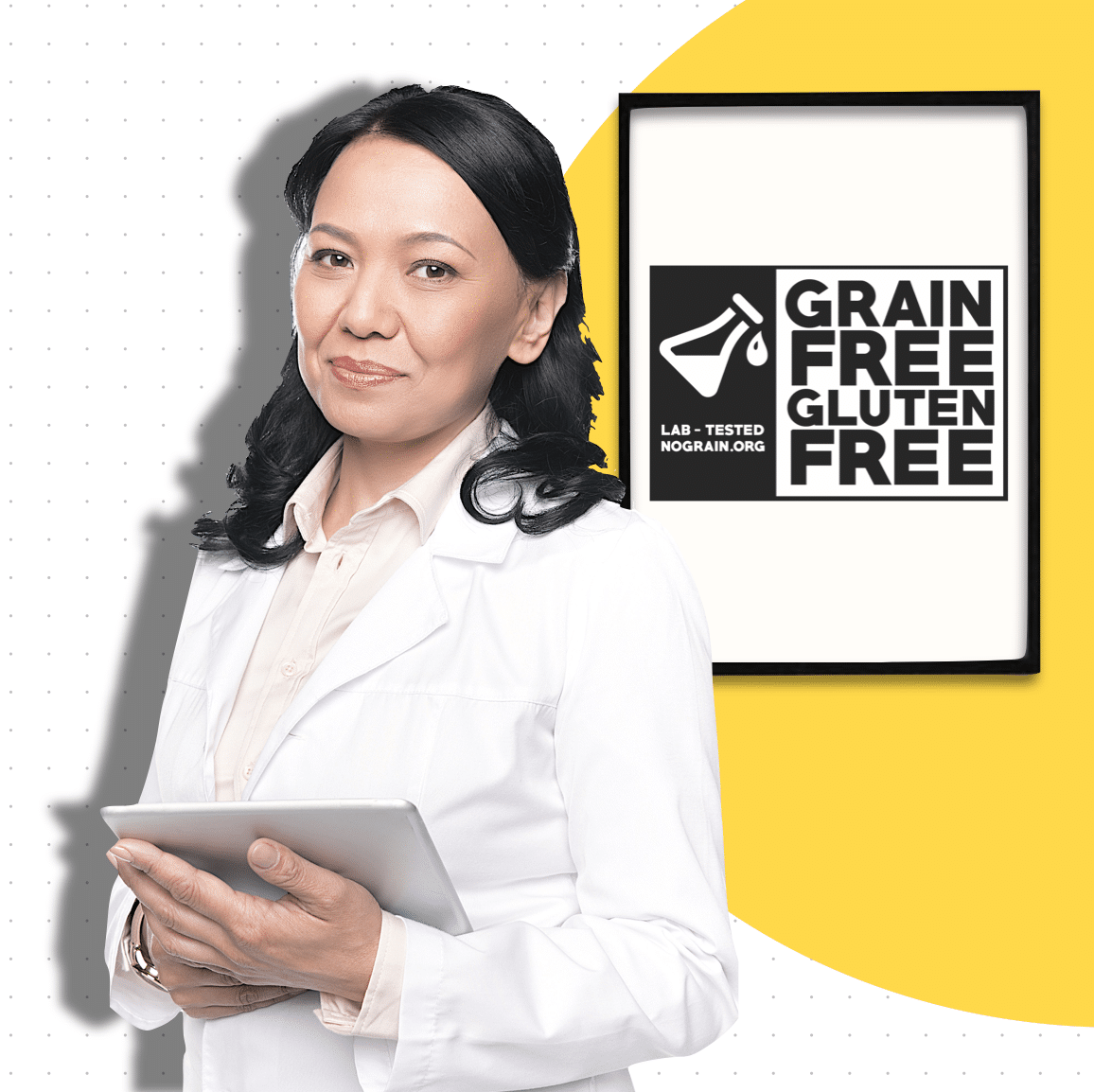 Grain Free Gluten Free Certification Application