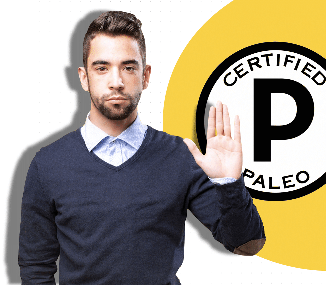 increase brand trust and awareness with paleo certification