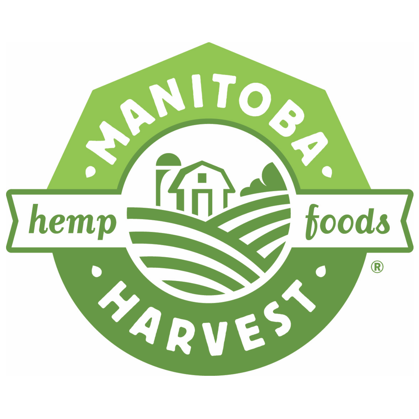 Fresh Hemp Foods - Manitoba Harvest logo - Certified Paleo, KETO Certified by the Paleo Foundation