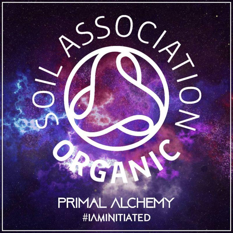 Soil Association - Primal Alchemy - Certified Paleo Friendly, KETO Certified by the Paleo Foundation