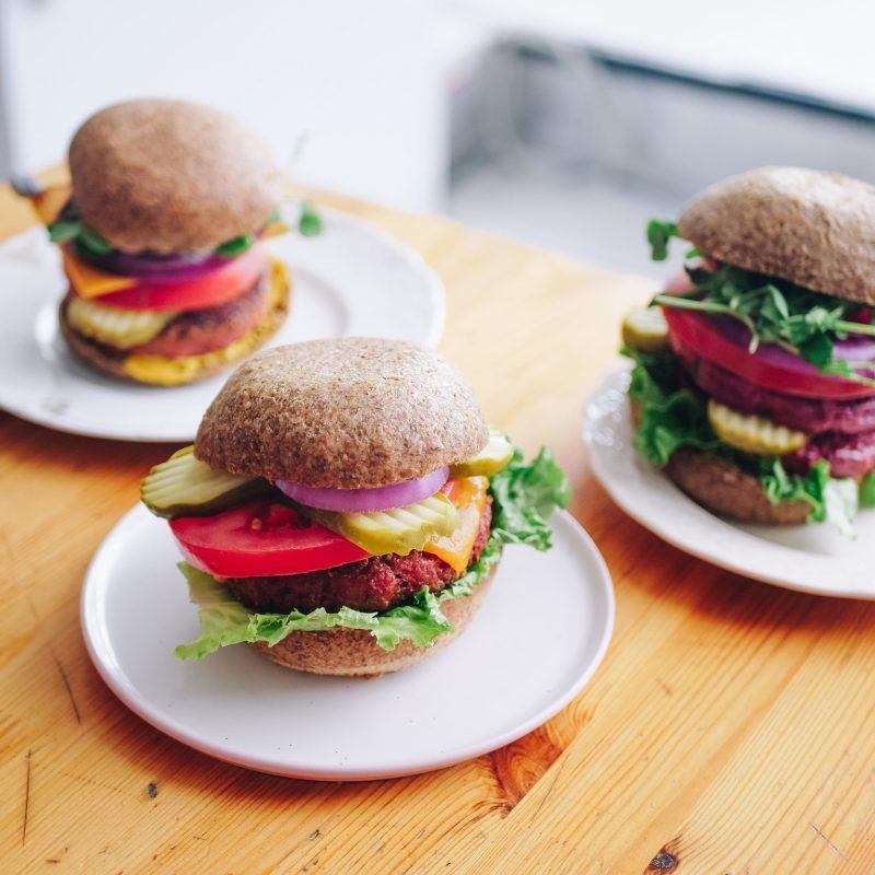 Unbun Burger 3 - Unbun Foods - Grain Free Gluten Free, Certified Paleo, & KETO Certified by the Paleo Foundation