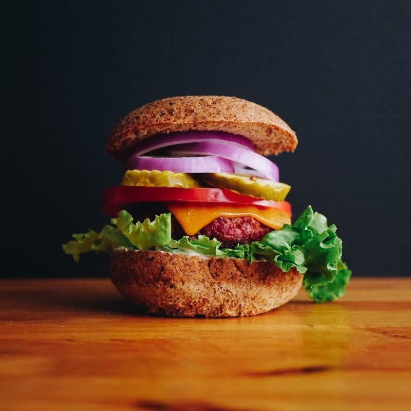 Unbun Burger 6 - Unbun Foods - Grain Free Gluten Free, Certified Paleo, & KETO Certified by the Paleo Foundation