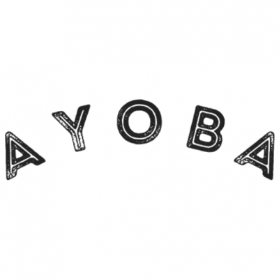Ayoba-Yo logo - Keto Certified by the Paleo Foundation