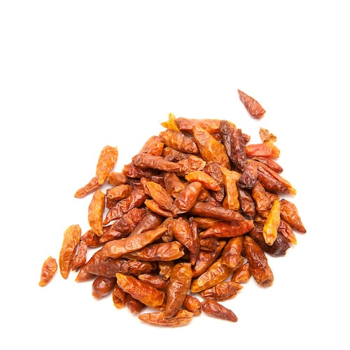Birds Eye Chili Pepper Ground - Jeb Foods - Certified Paleo, KETO Certified, Grain Free Certified - Paleo Foundation