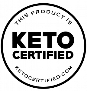 keto certification for keto diet approved products