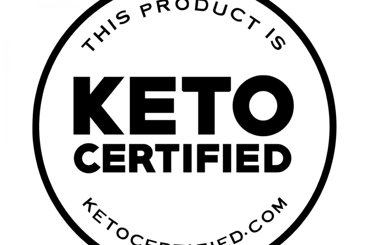 Keto certification for products: What is it and who can do it?