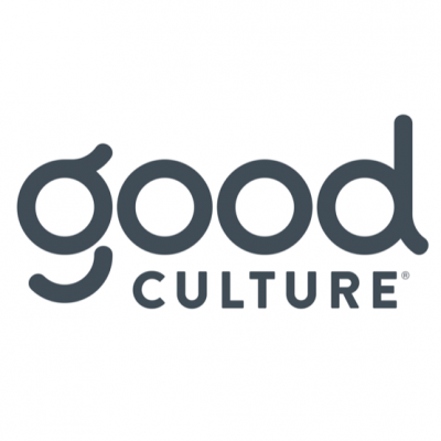 Good Culture logo - Keto Certified by the Paleo Foundation