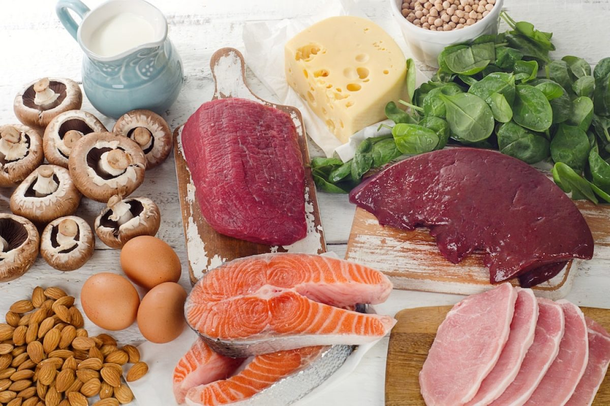 How to Avoid Micronutrient Deficiency on a Ketogenic Diet