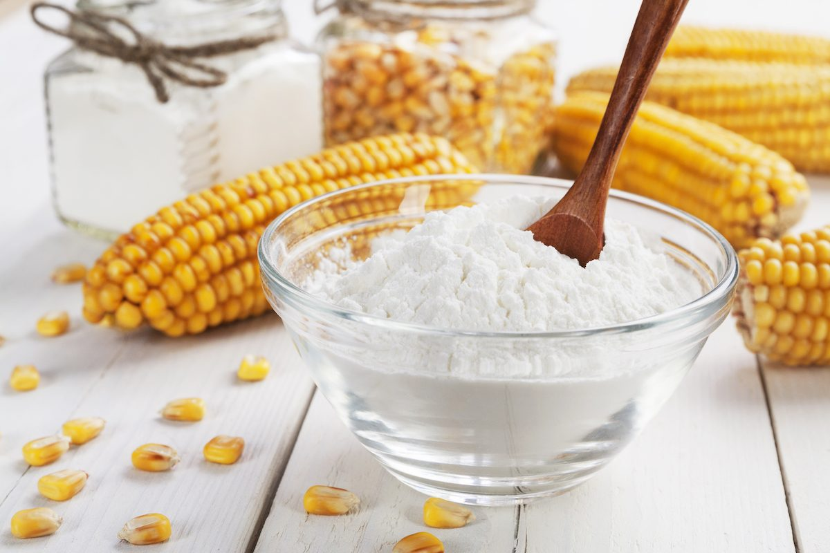 The Truth about Maltodextrin that Health Gurus don't want you to read