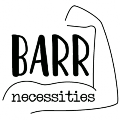 Barr Necessities - Certified Paleo, PaleoVegan by the Paleo Foundation