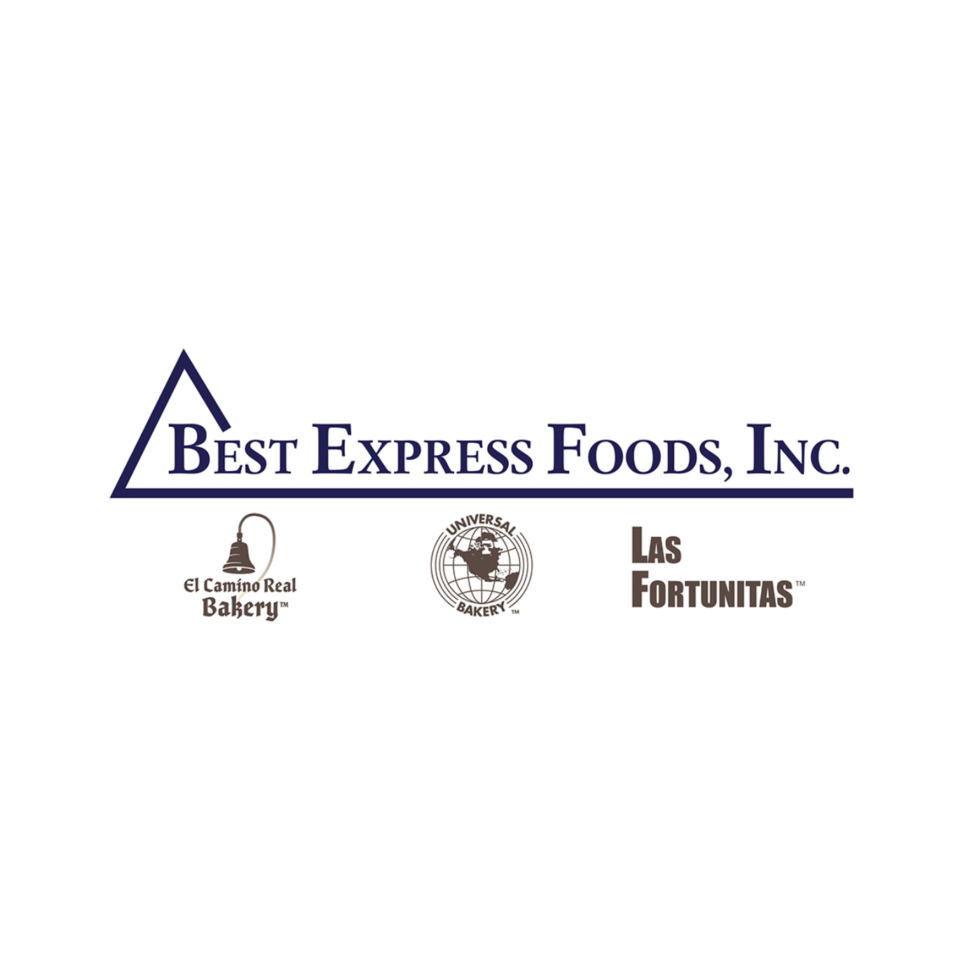 Best Express Foods logo - Certified Paleo by the Paleo Foundation
