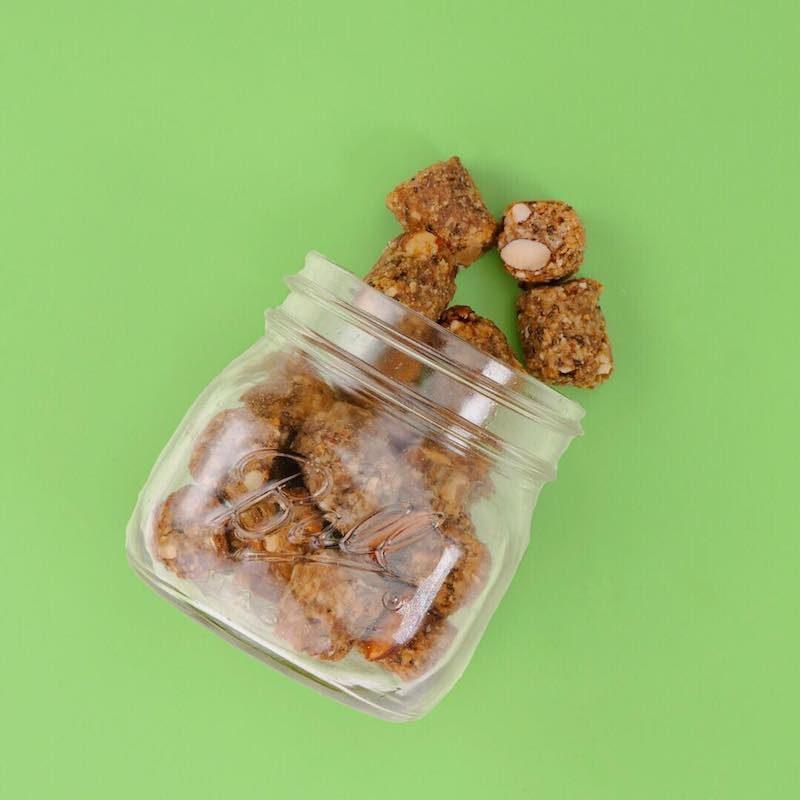 Organic Paleo Bites 2 - Best Express Foods - Certified Paleo - Paleo Foundation
