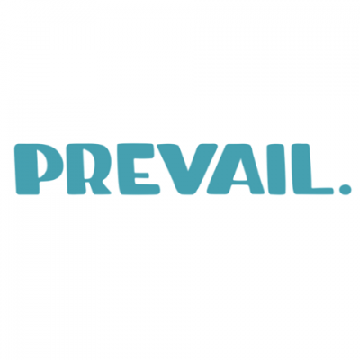 Prevail Jerky Logo - Certified Paleo, KETO Certified by the Paleo Foundation