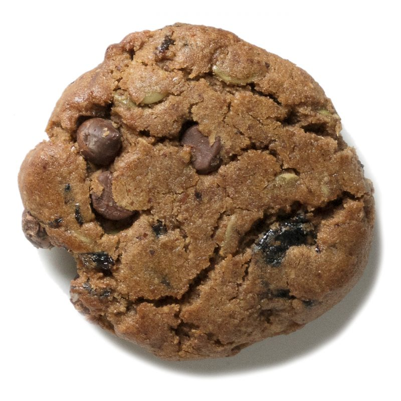 The Empowered Cookie - Chocolate Cherry - Barr Necessities - Paleo Friendly - Paleo Foundation