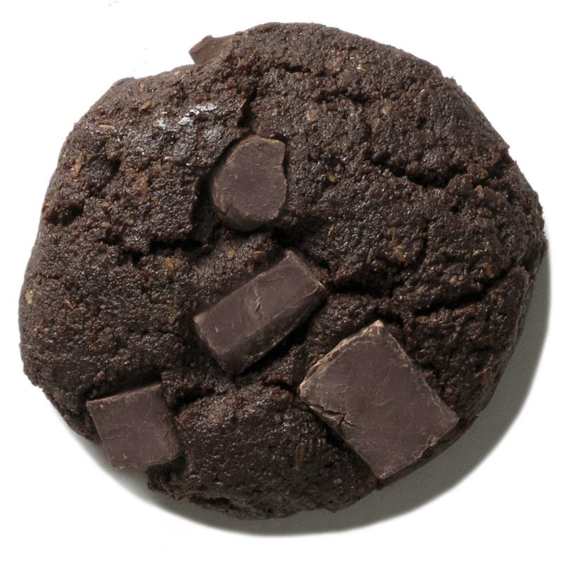 The Empowered Cookie - Double Chocolate Chunk - Barr Necessities - PaleoVegan, Paleo Friendly - Paleo Foundation