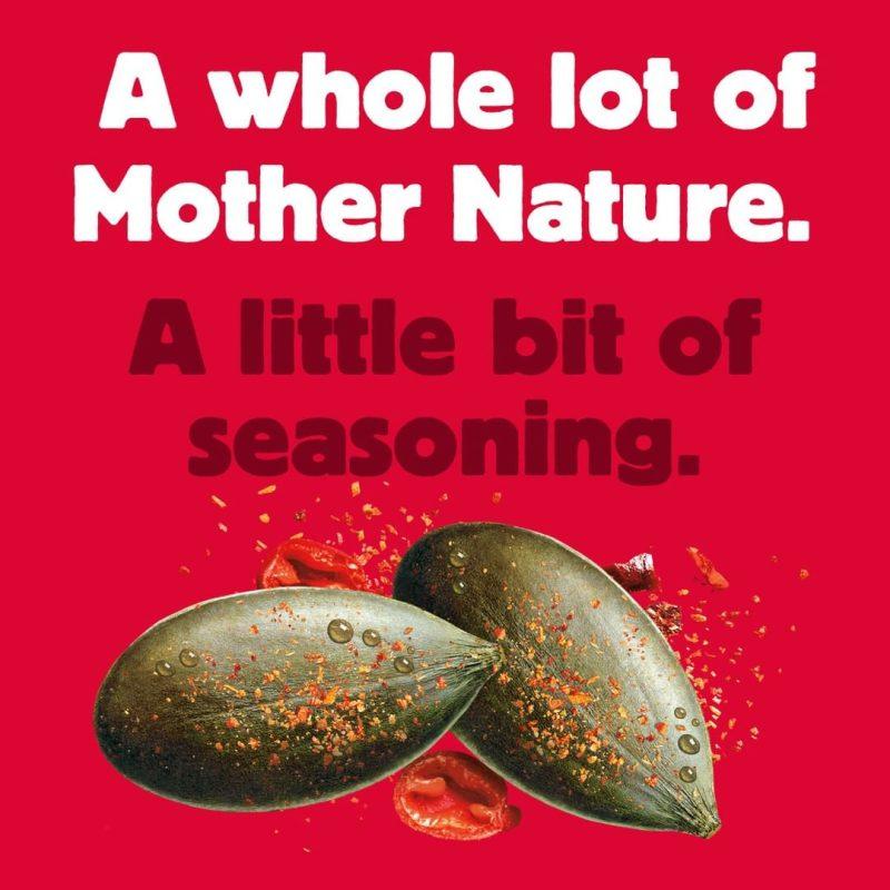 Whole lot of mother nature - Skuta Pumpkin Co.