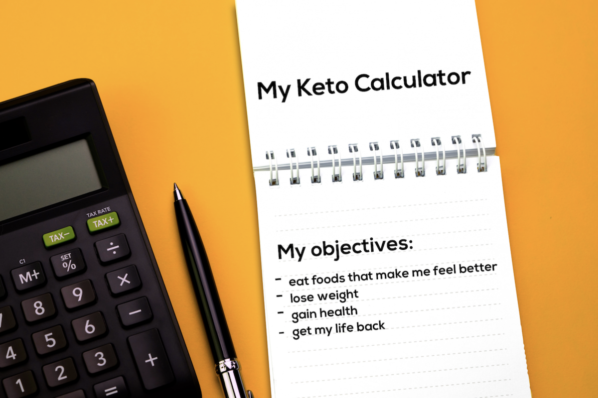 Keto Calculator