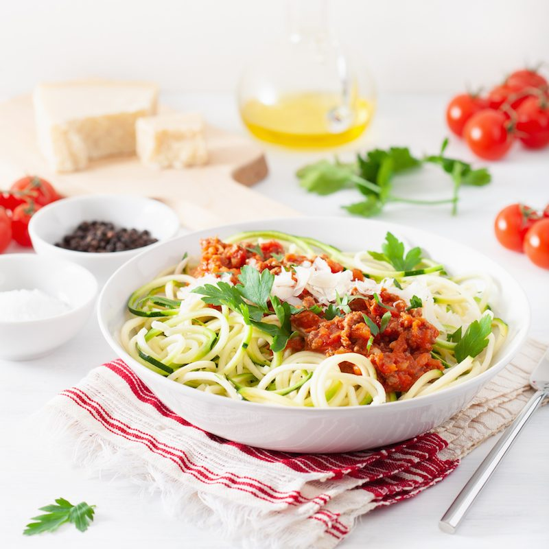 Yo Mama's Bellisima Tomato Basil - Yo Mama's Foods - Certified Paleo, KETO Certified - Paleo Foundation